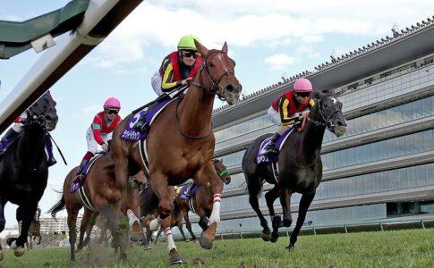 大阪杯 競馬予想 レース回顧