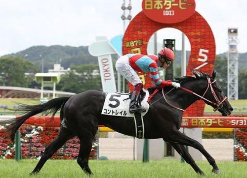 日本ダービー 競馬予想 レース回顧