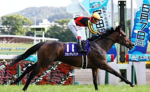 安田記念 競馬予想 レース回顧